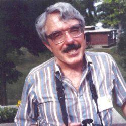 Sam Cauffield 1931 - 2018